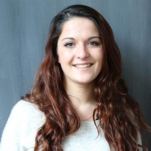 Anna CAMPION - Journaliste