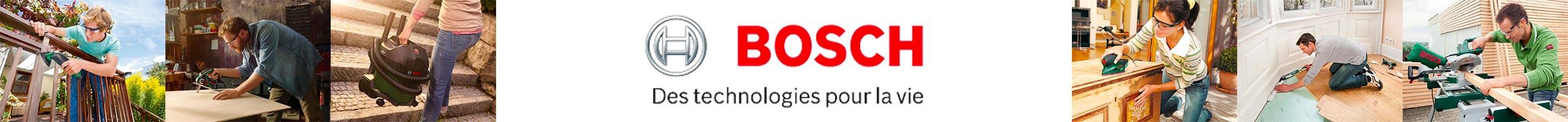 Test et avis outil Bosch pas cher