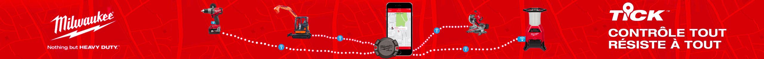 Test et avis outil Milwaukee pas cher