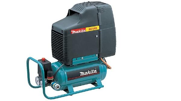 Compresseur à air 1460 W 8 bar AC640 Makita