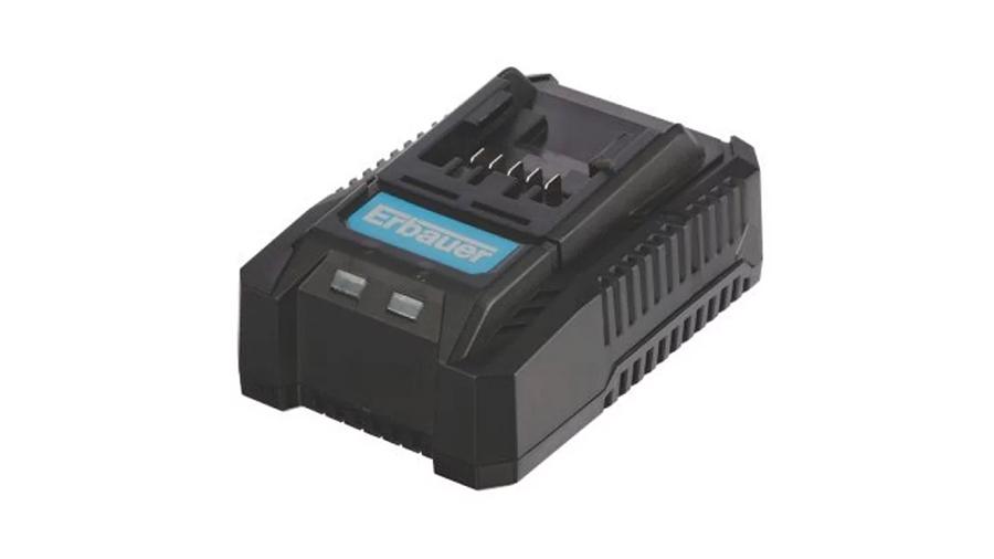 Chargeur de batteries 12 V Erbauer EC12-Li