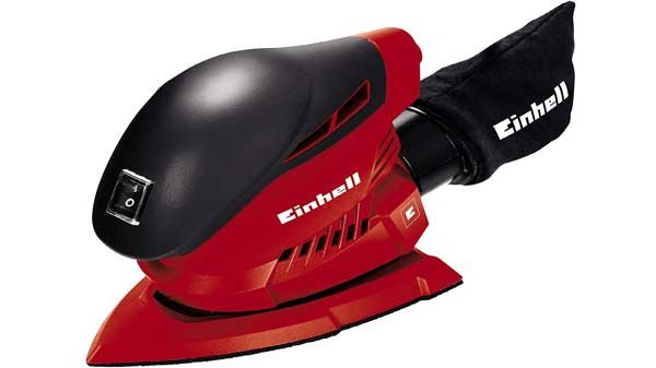 Ponceuse multiple Einhell TH-OS 1016