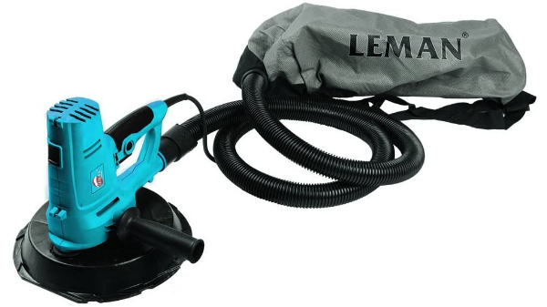 Ponceuse murale 225mm- 900W- LOPOM225 LEMAN