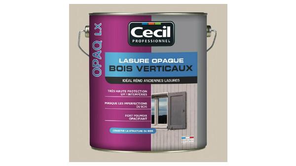 Lasure OPAQ LX Cecil Pro
