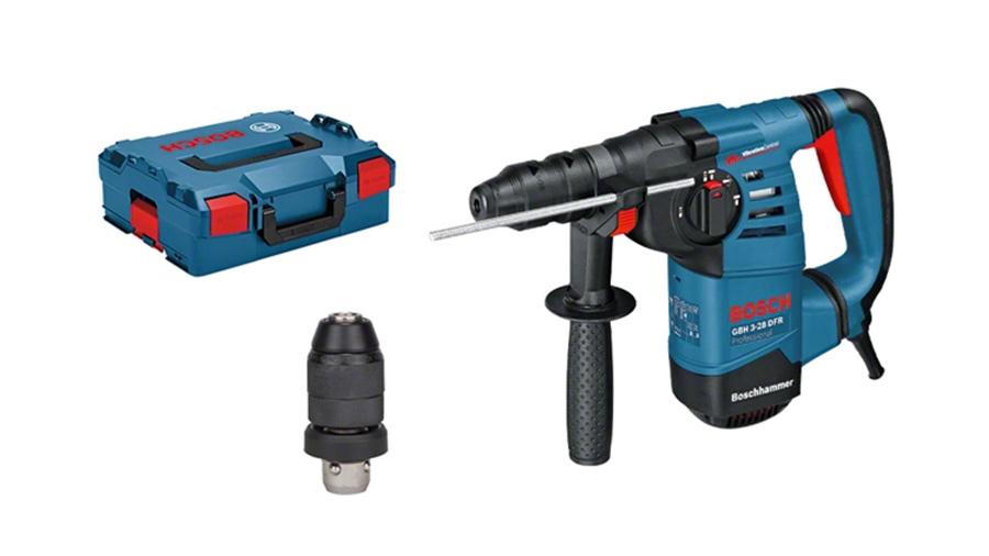 Perforateur filaire SDS Plus Bosch Professional GBH 3-28 DFR 061124A004