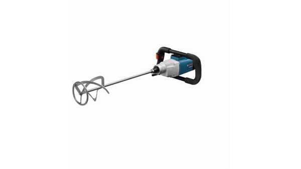 Malaxeur Bosch Professional GRW 18-2 E