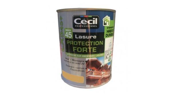 Lasure LX545+ Cecil Pro