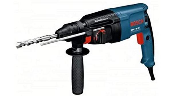 Perforateur SDS-Plus Bosch GBH2-26 RE