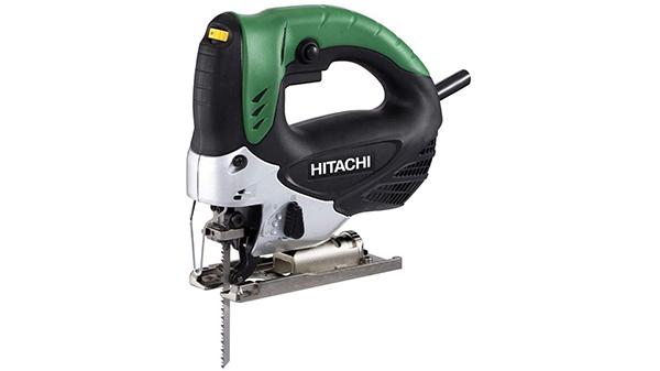 La scie sauteuse Hitachi CJ90VST LV Parme
