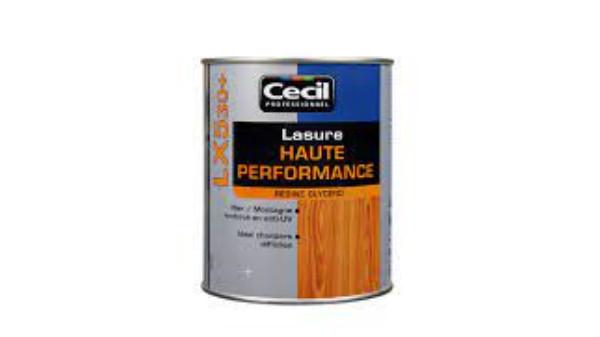 Lasure LX530+ Cecil Pro