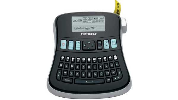 Étiqueteuse Dymo LabelManager 210D