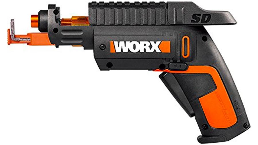 Visseuse sans fil WX255 Worx