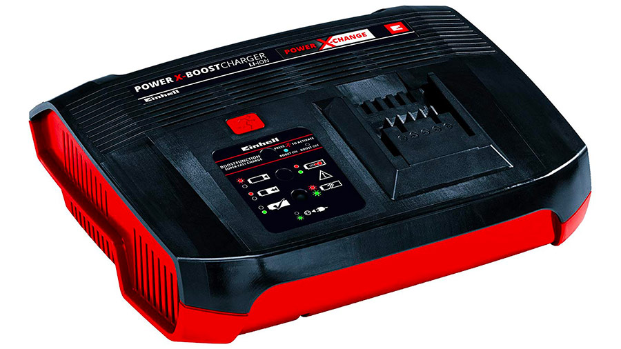Chargeur Power X-Boostcharger Einhell