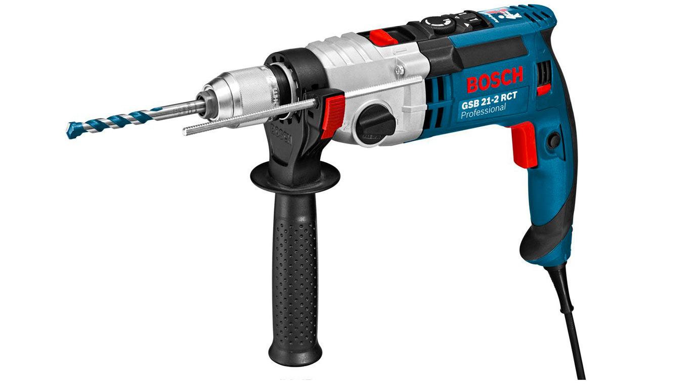 Bosch Professional 060119C700 GSB 21-2 RCT Perceuse à percussion pas cher