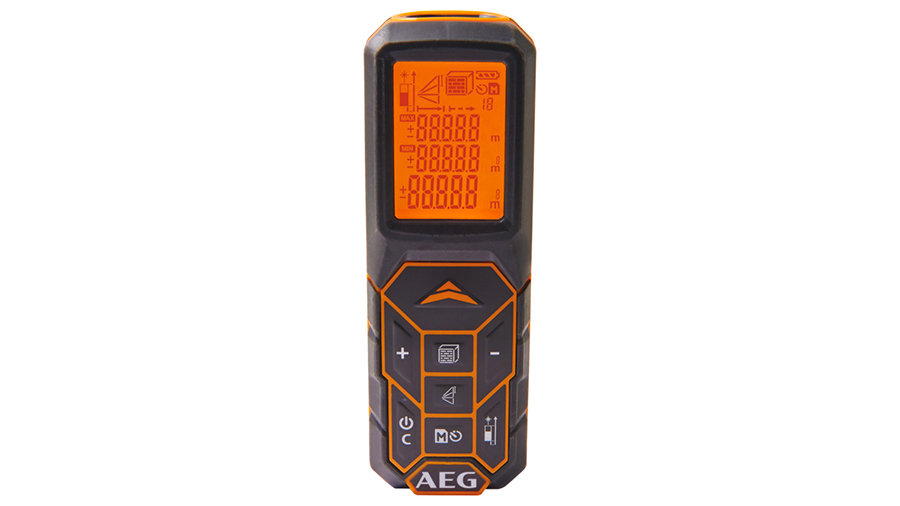 Télémètre laser LMG 50 AEG