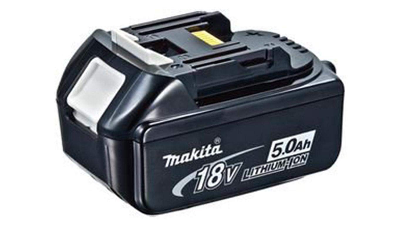 Batterie Makita 18 V 18 V 5,0 Ah BL1850 pas cher