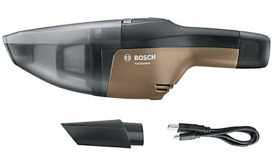 Aspirateur à main YouSeries 06033D7001 Bosch