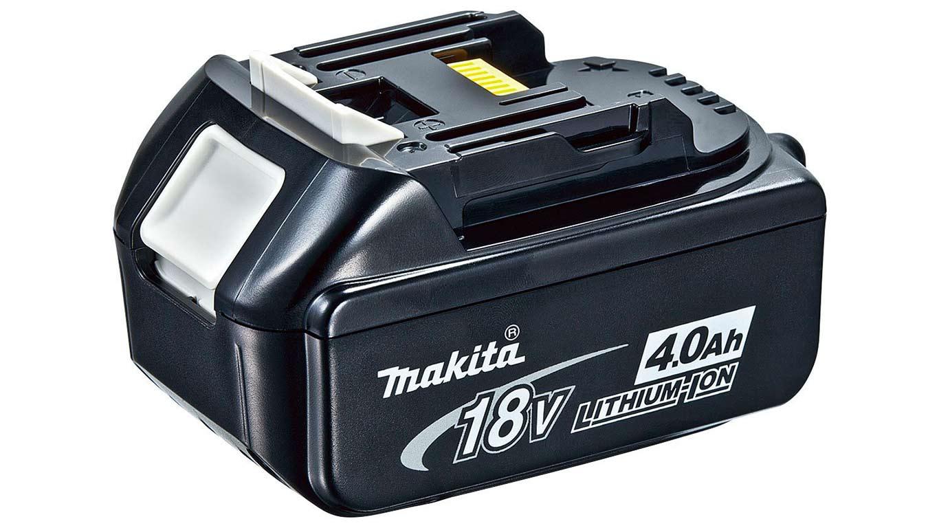 Batterie Makita 18 V 4,0 Ah BL1840 pas cher