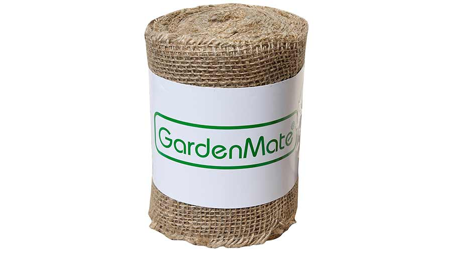 test et avis rouleau toile de jute gardenmate 25m x 15 cm 4260313265466 bricolage. Black Bedroom Furniture Sets. Home Design Ideas