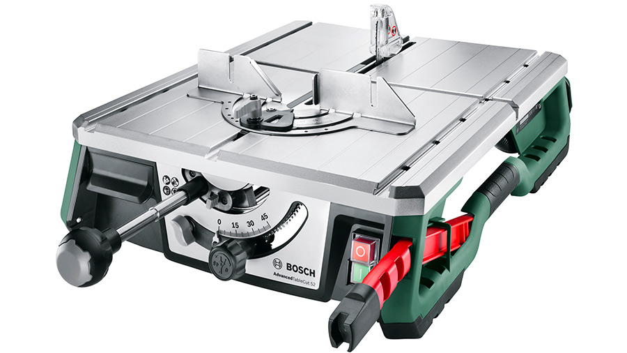 Scie sur table AdvancedTableCut 52 Bosch