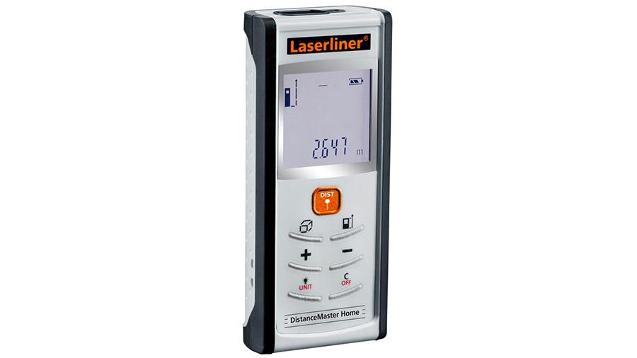 Télémètre laser DistanceMaster Home Laserliner