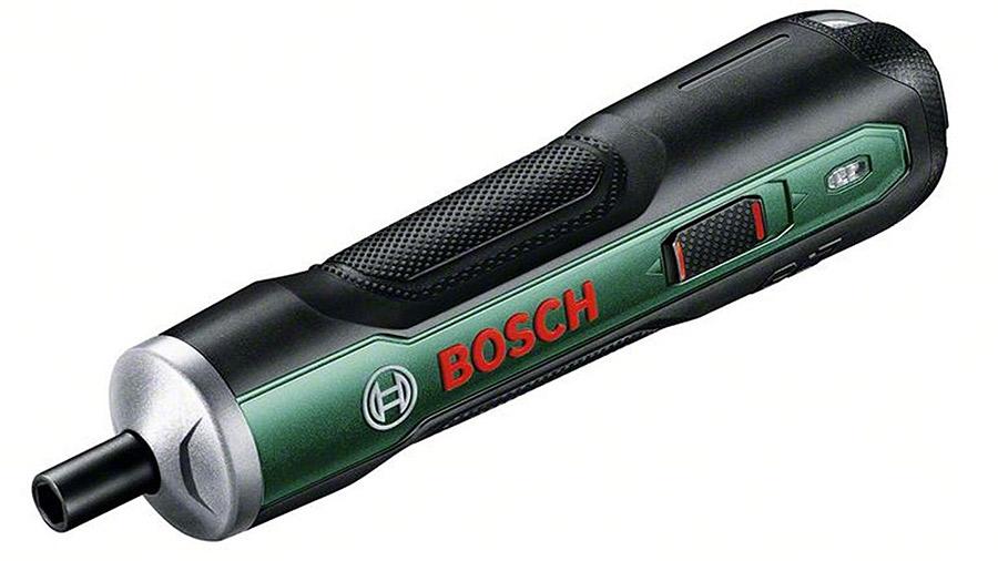 avis et prix tournevis PushDrive 06039C6000 Bosch promotion pas cher