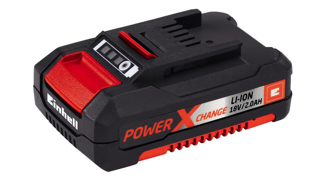Batterie Einhell 18 V 18 V 2.0 Ah Power X-Change