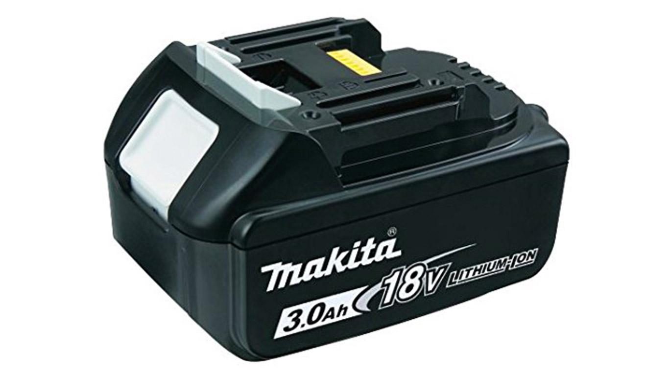 Batterie Makita 18 V 3.0 Ah BL1830 pas cher
