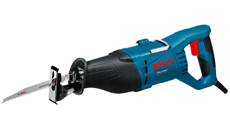 Scie sabre filaire GSA 1100 E - 060164C800 Bosch