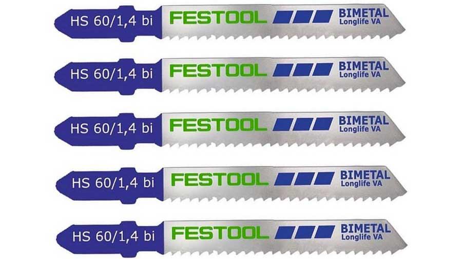 test et avis lame scie sauteuse Festool 490181 pas cher