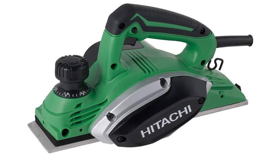 Test et avis du rabot P 20SF Hitachi Powertools prix pas cher