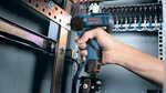 La boulonneuse sans-fil Bosch GDS 12V-115