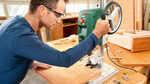 La perceuse à colonne PBD 40 Bosch
