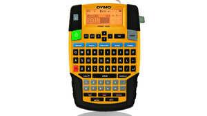 Etiqueteuse industrielle DYMO Rhino 4200