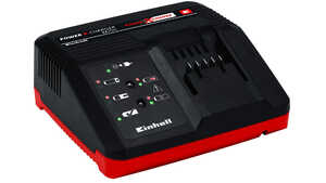 Chargeur rapide PXC 4512011 Einhell