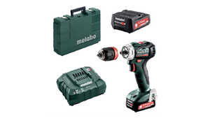 Perceuse 12V BS12BL Q de Metabo