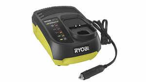 test et avis chargeur 18 V RC18118C Ryobi prix pas cher