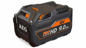 Batterie AEG L1890R 9.0 Ah L1890RHD PROHD