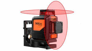 avis et prix laser en lignes SC-L04 Professionnel Tacklife promotion pas cher