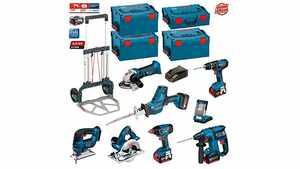 Avis et prix pack machine bosch DCK266P3 pas cher en promotion