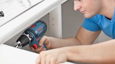 Perceuse Professional GSR 14,4 LI Bosch