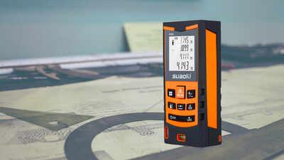 Télémètre laser S9 40M Suaoki