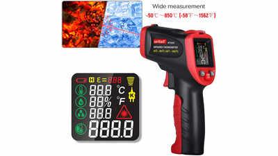 Thermomètre infrarouge RZJ8155250241375KY KKmoon