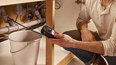 Caméra d'inspection sans fil Universal Inspect Bosch