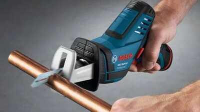 Scie sabre sans fil Bosch GSA 10,8 V-Li