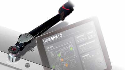 Clé dynamométrique mécatronique DYNASAM 4.0 SAM Outillage