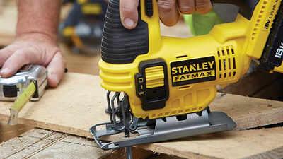 La scie sauteuse Stanley FMC650B 18 V
