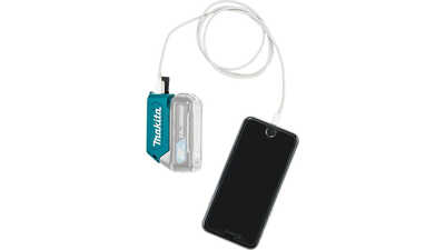 L'adaptateur USB DEAADP08 Makita