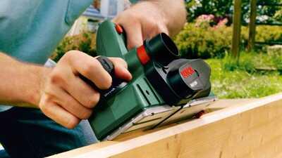 Rabot Bosch PHO 3100 0603271100 : une puissance exceptionnelle