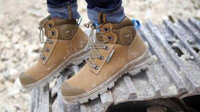 Comment choisir ses chaussures de sécurité